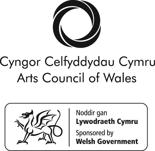 Welsh Arts Council logo